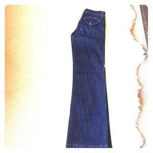 Genetic Denim Jeans - Genetic denim jeans
